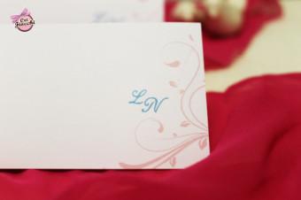 Coi Fiocchi wedding design partecipazioni personalizzate