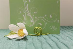 Coi Fiocchi wedding design creazioni in filo di carta