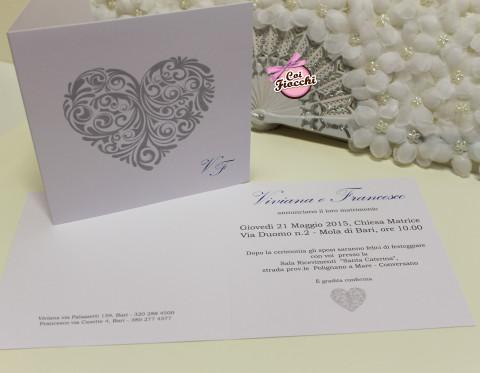 coi fiocchi wedding design come scrivere invito matrimonio
