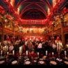 Matrimonio a tema Halloween: benvenuti nel castello di Dracula