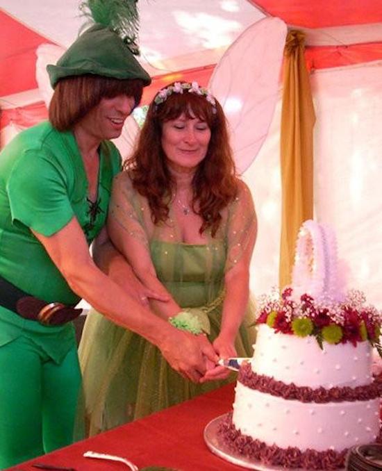 10-matrimoni-nerd-che-accresceranno-la-vostra-autostima-matrimonio-peter-pan