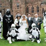 10 Matrimoni nerd che accresceranno la vostra autostima