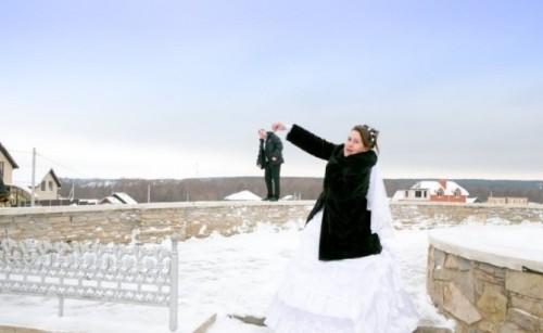 Le foto di nozze più divertenti del web scelte da Coi Fiocchi_minisposo