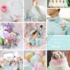 I colori più gettonati per le nozze: quando la sfumatura fa la differenza