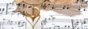 10 canzoni speciali per il vostro matrimonio speciale