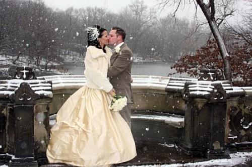 Sposarsi a Dicembre. Perché scegliere un matrimonio natalizio_foto_nozze