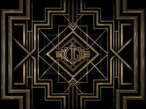 compleanno a tema il Grande Gatsby
