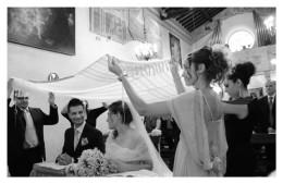 Matrimonio religioso: tutto ciò che c'è da sapere se scegliete di sposarvi in chiesa-velazione