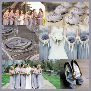 Matrimonio 2016: i colori primavera-estate secondo Pantone
