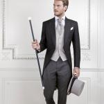 Moda nozze uomo: come scegliere l'abito da sposo perfetto