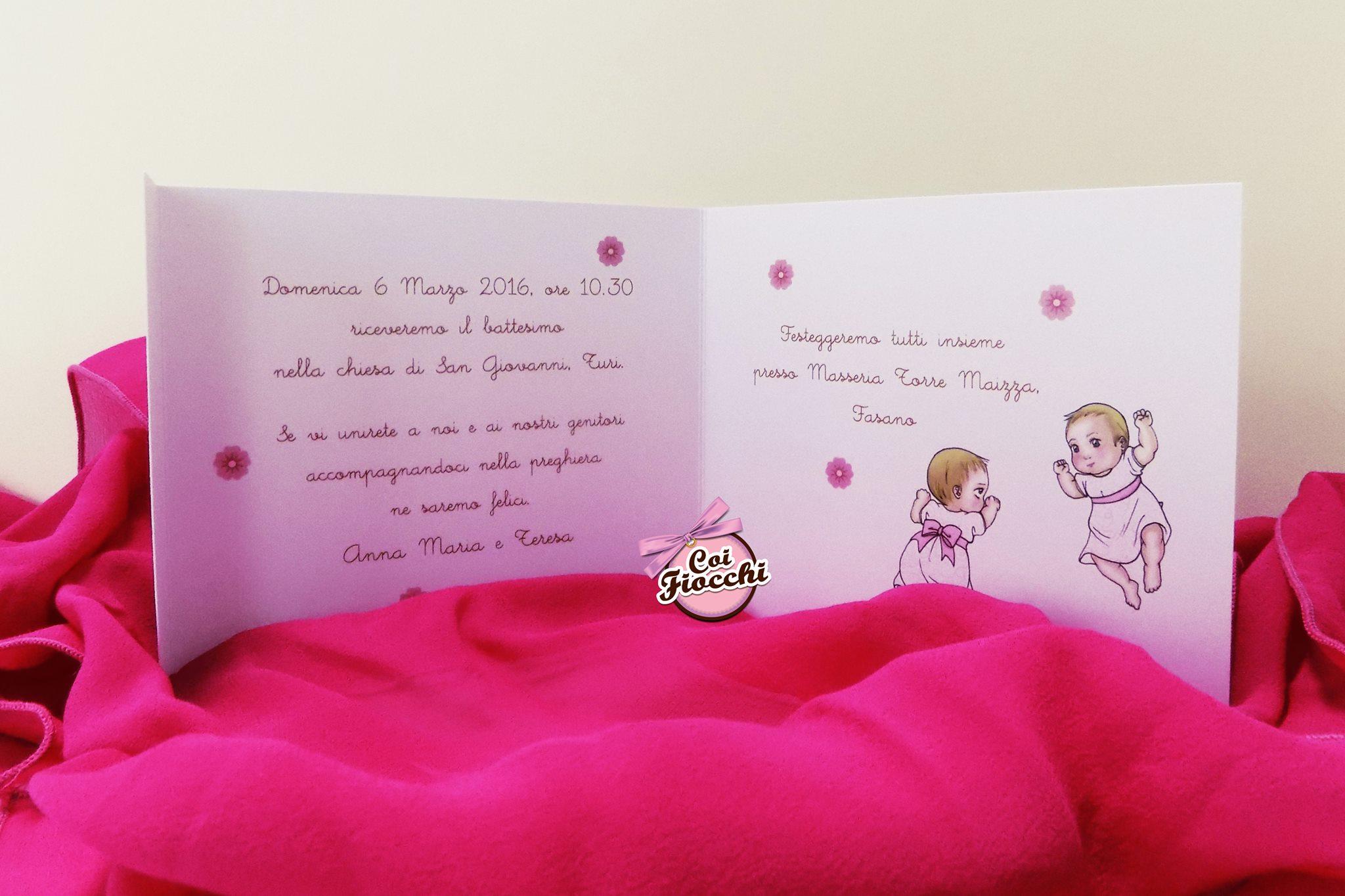 inviti-di-battesimo-personalizzati-bimbe-disegnate-in-stile-manga-coi-fiocchi-wedding-design