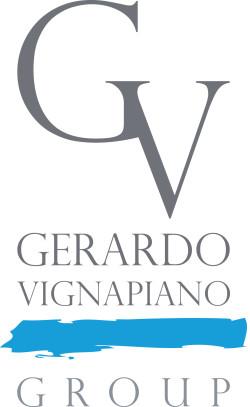 grafica pubblicitaria coi fiocchi-ideazione loghi-logo mobilificio gerardo vignapiano arredamenti