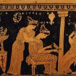 Storia dell'abito da sposa: cosa indossavano le spose nell'Età Antica.