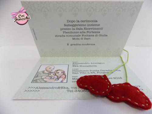 una-partecipazione-di-nozze-in-formato-passaporto-con-caricatura-manga_interno con caricatura manga_coi fiocchi