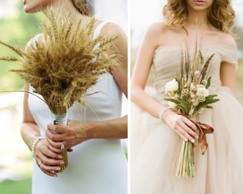 Bouquet-sposa-particolari-e-alternativi-per-la-sposa-originale-bouquet-di-grano