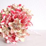 Bouquet sposa particolari e alternativi per la sposa originale