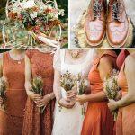 Tendenze nozze: i colori moda autunno-inverno 2016 secondo Pantone (seconda parte)