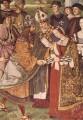 Storia dell'abito da sposa: cosa indossavano le spose nel Medioevo e nel Rinascimento