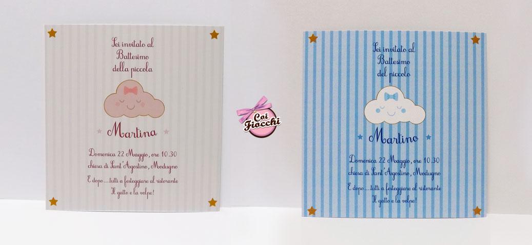 inviti-di-battesimo-personalizzati-per-bimba-e-bimbo-righe-e-nuvolette-coi-fiocchi-wedding-design