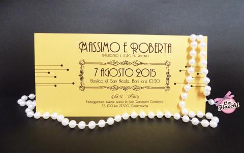 partecipazioni-di-matrimonio-a-tema-il-grande-gatsby-nero-su-giallo