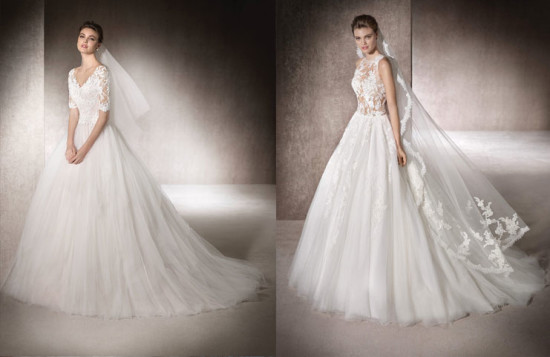 abiti-da-sposa-2017-tutte-le-tendenze-moda-nozze-del-nuovo-anno-st-patrick-abiti-da-sposa-stile-principessa