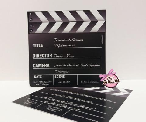 partecipazioni-di-nozze-a-tema-cinema-ciak