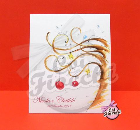 cavallotto-segnatavolo-albero-della-vita natalizio