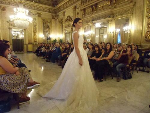Abiti da sposa stile principessa - collezione sposa Errico Maria 2018