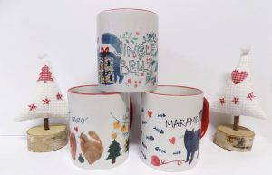 le idee regalo di coi fiocchi a tema gatti