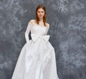 Abiti da sposa 2019: le tendenze nozze del prossimo anno (seconda parte)