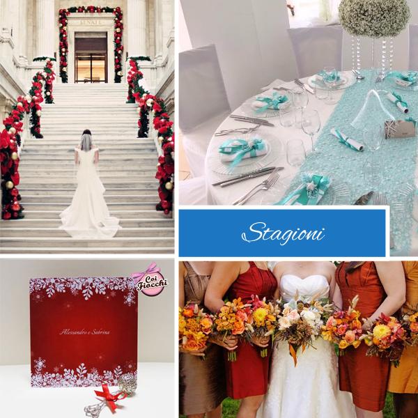 tendenze nozze 2020 matrimonio ispirato alle stagioni