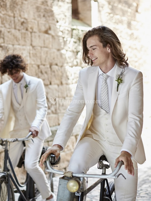 abiti-da-sposo-2020-abito da sposo bianco