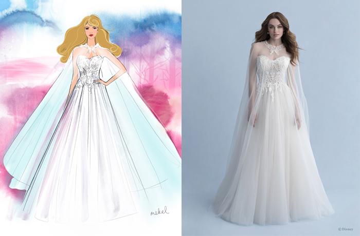 abito-da-sposa-disney-aurora-2020-Disney-Fairy-Tale-Weddings-Platinum-Collection